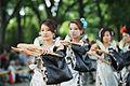 Yosakoi Performers at Super Yosakoi 2007 13.jpg