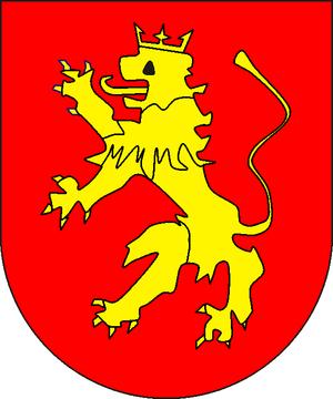 House of Zähringen - Coat of arms of the Dukes of Zähringen