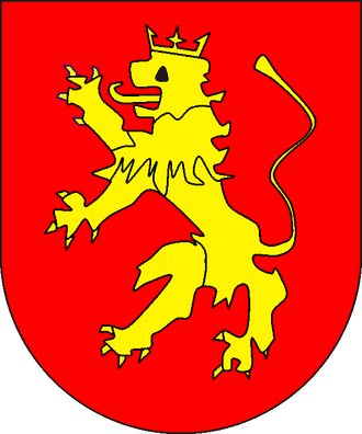 House of Zähringen - Coat of arms of the Dukes of Zähringen