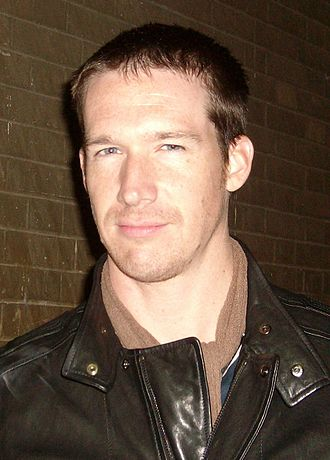 Zach Filkins - Image: Zach Filkins @ Carling Academy 10 3 08 (cropped)
