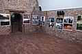 Zamek w Czersku wnętrze wieży bramnej 02.jpg