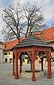 Zamek w Raciborzu po remoncie (wiosna 2013) 1.JPG