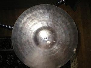 Zanchi (cymbals) - Zanchi brand cymbal