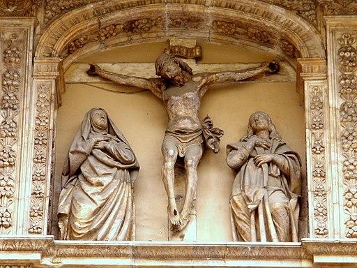 Zaragoza - Iglesia Sta Engracia 32