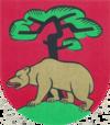Huy hiệu của Stárkov