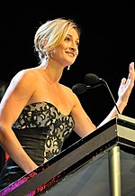 Zoë Bell - Streamy Awards 2009 (7).jpg