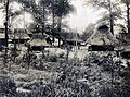 """Igorrote Village."" (Philippine Reservation, Department of Anthropology at the 1904 World's Fair.jpg"