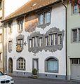 """""""Klosterhaus"""", Kirchgasse 20, Diessenhofen.jpg"""
