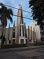 """"""" Igreja Divino Mestre em Porto Alegre, Brasil """".jpg"""