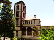 (1) Mount St Marys Convent