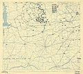 (August 21, 1944), HQ Twelfth Army Group situation map. LOC 2004629115.jpg
