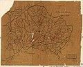 (Map of Prince Edward County, Va.). LOC 2002627461.jpg