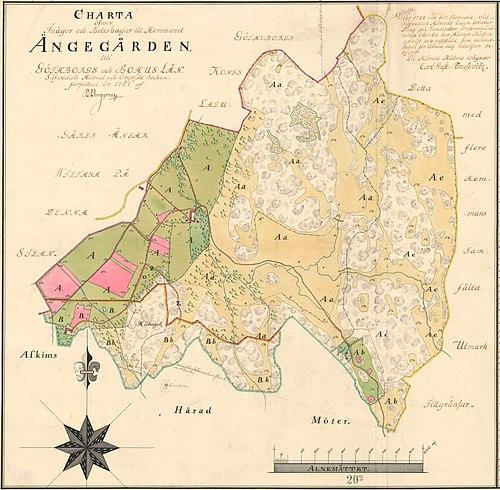 Goteborgs Botaniska Tradgard Wikiwand