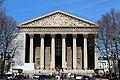 Église Madeleine Façade principale Paris 5.jpg