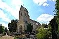 Église Notre-Dame de Trois-Monts. Vue nord-est.jpg
