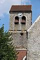 Église Saint-Aubin d'Authon-la-Plaine le 24 juillet 2014 - 07.jpg