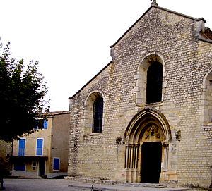 Habiter à Saint-Marcel-lès-Sauzet