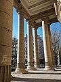 Église Saint-Pothin de Lyon - Colonnes côté sud.jpg