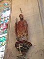 Église de Chaumont-en-Vexin statue 2.JPG