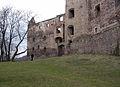 Świny zamek (8) Świny zamek. Foto Barbara Maliszewska.JPG