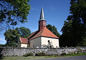 Żeliszów Kościół katolicki pw. Św. Jana Nepomucena.JPG