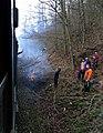 Žloukovice, pálení klestí u trati (01).jpg