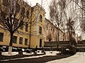 Єзуїтський монастир - Колегіум 02.JPG