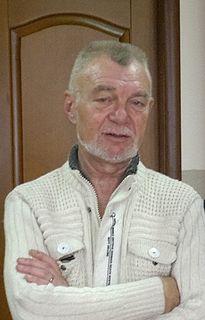 Olexander Chyrkov Ukrainian philosopher