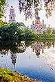 Ансамбль Воскресенского собора Старая Русса 4.jpg
