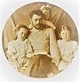 А.С. Грибоедов и его дочери - Татьяна, Ада и Валентина.jpg