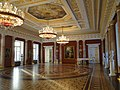 Большой дворец. Таврический зал - panoramio.jpg