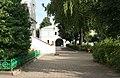 Борисо-Глебский монастырь. Собор и Никольская церковь..jpg