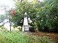 Братська могила радянських воїнів і пам'ятник односельчанам, с. Зірка, Великоновосілківський район, Донецька область.jpg