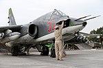 Будни авиагруппы ВКС РФ на аэродроме Хмеймим в Сирии (50).jpg