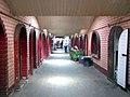 "Галерея амбаров на рынке ""Озерка"" - Gallery of storerooms at ""Ozerka"" market - panoramio.jpg"