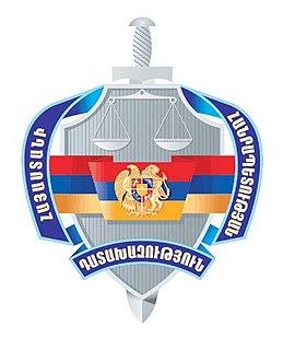 Prosecutor General of Armenia