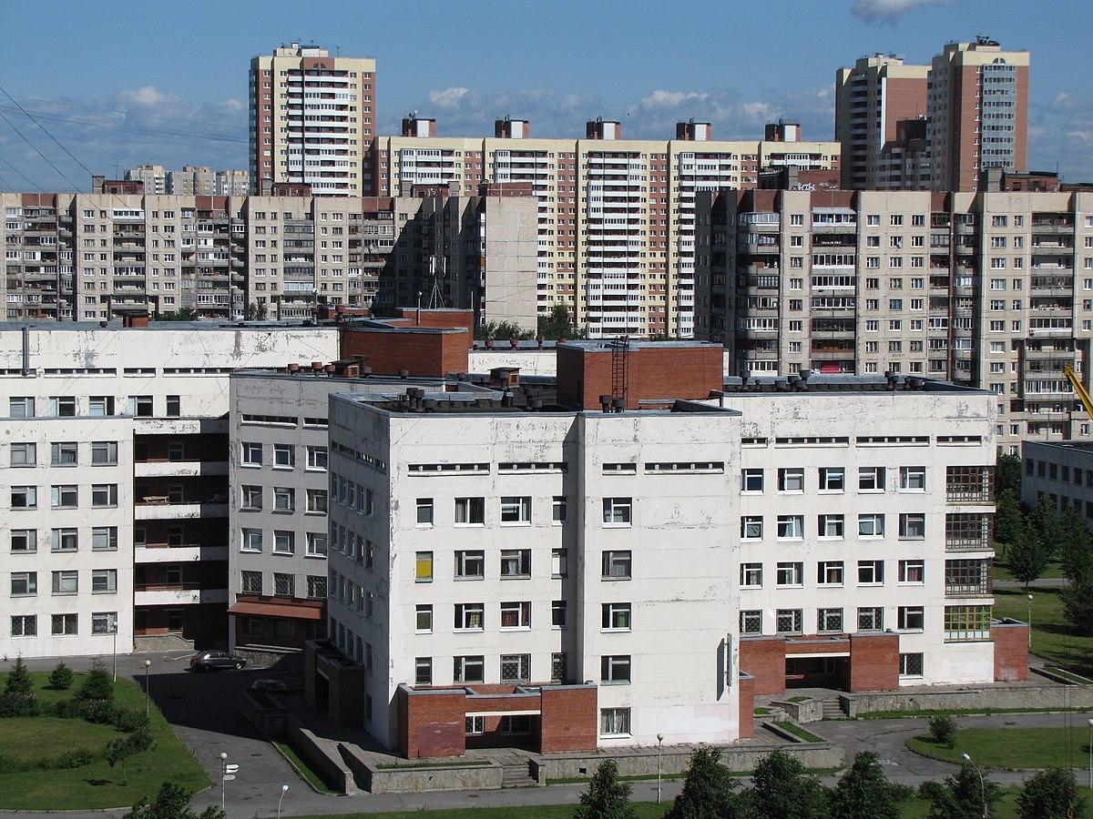 Хирургическое отделение детской больницы