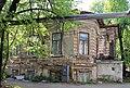 Дом на улице Студеная, 10, вид со двора.jpg