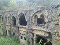 Дубенський форт (мур.), с.Тараканів,8.JPG