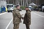 Заходи з нагоди третьої річниці Національної гвардії України IMG 2511 (32856590814).jpg