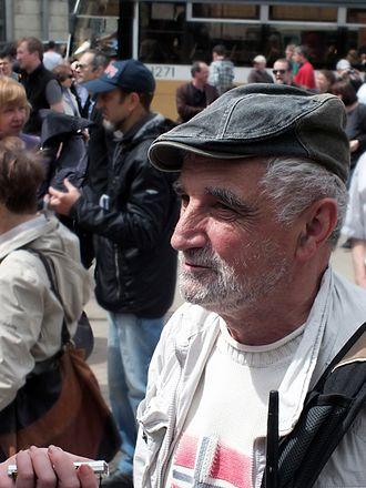 Igor Irtenyev - Image: Игорь Иртеньев (8380176939)