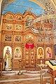 Интерьер Покровской церкви (Белгородская область, Строитель, село Покровка).JPG