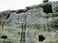 Каземати печерні на східному урвищі плато.jpg