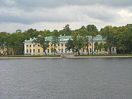 List of theatres in Saint Petersburg  Wikipedia