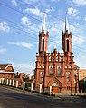 Католическая церковь Пресвятой Богородицы. 1.jpg