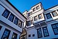 Куќата на Робевци - Музеј на град Охрид 01.jpg