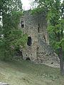 Латвия (Latvija), Цесис район (Cēsu rajons), Цесис (Cēsis), Центр (Centrs), старая крепость (Cēsu Viduslaiku pils), 13-43 08.07.2006 - panoramio - Vadim Zhivotovsky.jpg