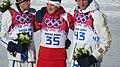 Лыжные гонки на зимних Олимпийских играх 2014 — 15 км классическим стилем (мужчины)1.JPG