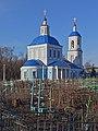 Мичуринск, Скорбященская церковь, 2021-04-09.jpg
