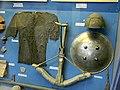 НГМ РБ. Зброя і рыштунак VII-VIII стагоддзяў.jpg